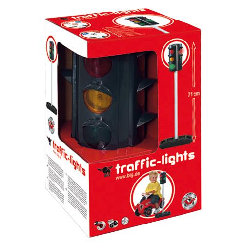 BIG Verkeerslicht / Stoplicht