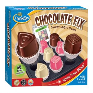 Thinkfun Chocolat Fix