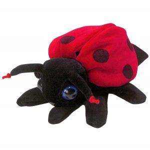Handpop Lieveheersbeest