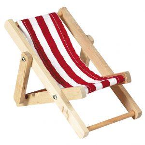 Ligstoel Poppenhuisformaat