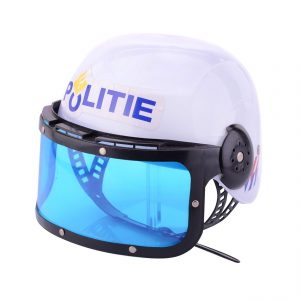 Politiehelm kind
