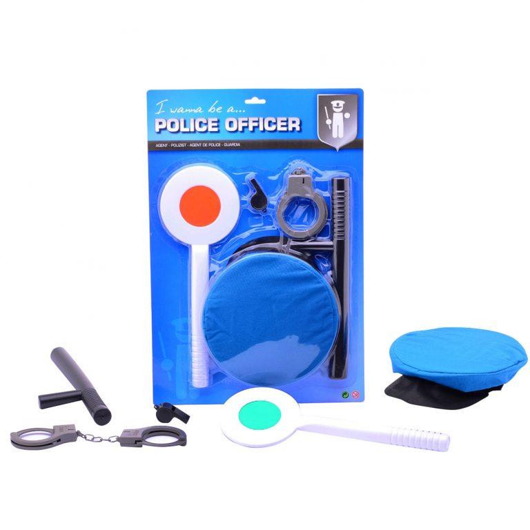Politiespeelset