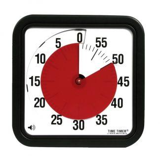 Time timer Original groot met geluid