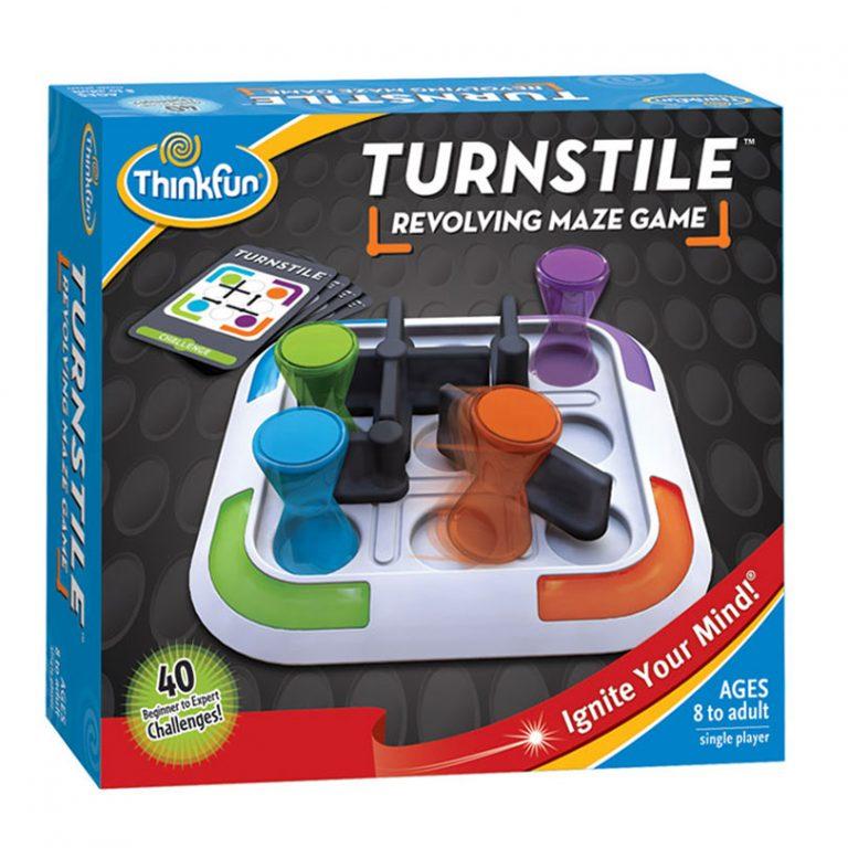Thinkfun Turnstile