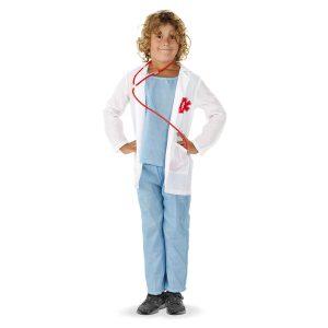 Verkleedset Dokter