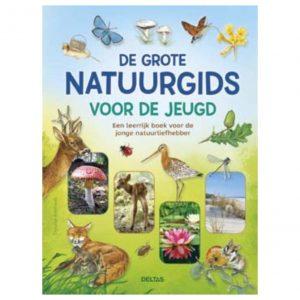 Natuurgids Voor De Jeugd