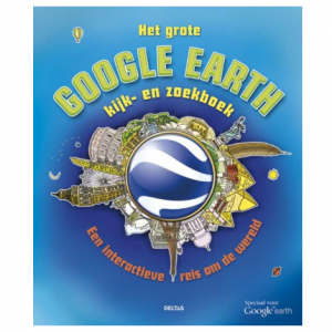Google Earth Kijkboek