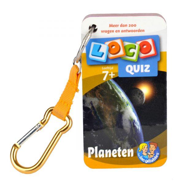 Loco Quiz Planeten