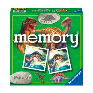 Memory Dinosaurussen