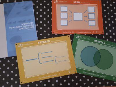 Praktijkboek Denkbeelden en Denkbeelden Posters