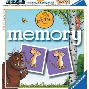Gruffalo Mini Memory