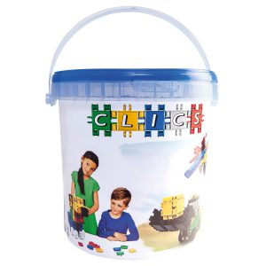 Clics build&play 10-in-1