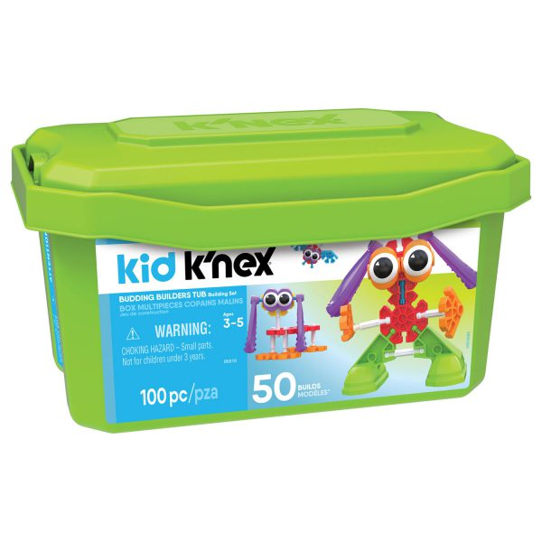 Kid K'NEX Startersbox
