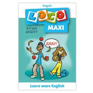 Maxi Loco Learn more English