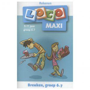 Maxi Loco Breuken (9-11 jaar)