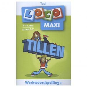 Maxi Loco Taal Werkwoordspelling