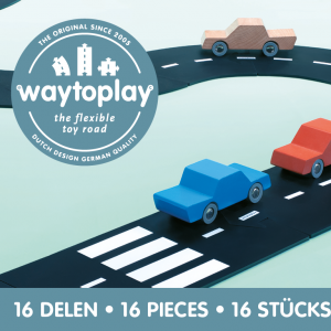 Waytoplay Autoweg