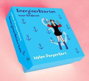 Energizerkaarten voor kinderen