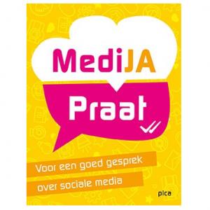 MediJA Praat