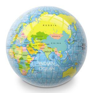 Bal wereldbol