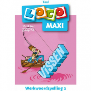 Loco Maxi Werkwoordspelling 2