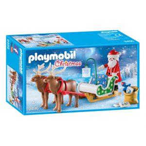 Playmobil kerstslee