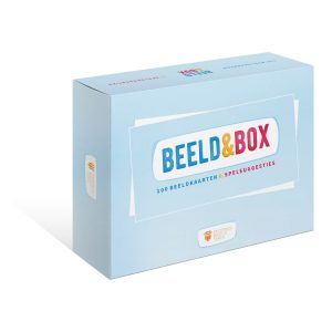 Beeld&Box kaartenset