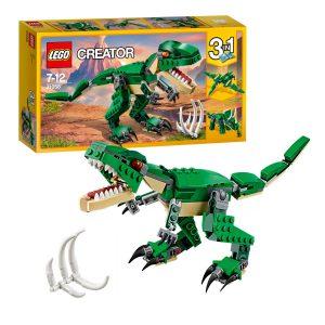 Lego Creator Machtige Dino's