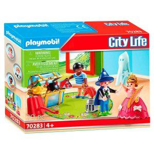 Playmobil verkleedkoffer