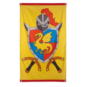 Grote riddervlag