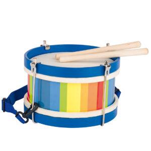 Houten trommel