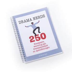 250 energizers & dramaspellen