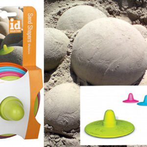 Sand/Snow shapers