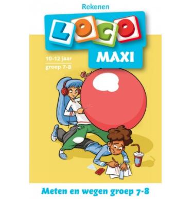 Maxi Loco meten & wegen