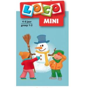 Mini Loco herfst winter