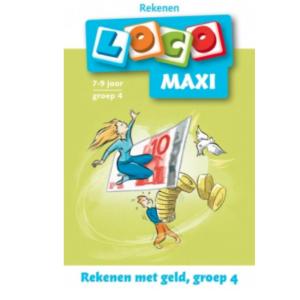 Maxi Loco Geld 4
