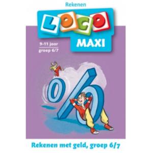 Maxi Loco Geld 6/7