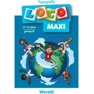 Maxi Loco Wereld