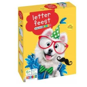 VLL Letterfeest
