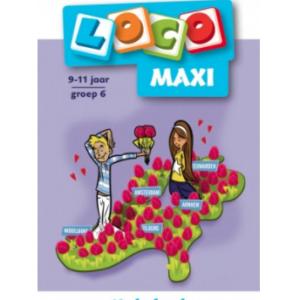 Maxi Loco Topo Nederland