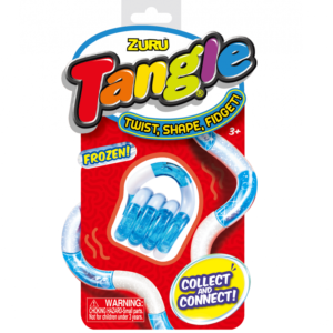 Tangle Crush frozen