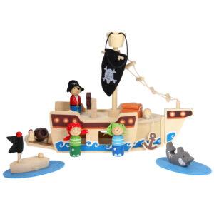 Piraten speelset