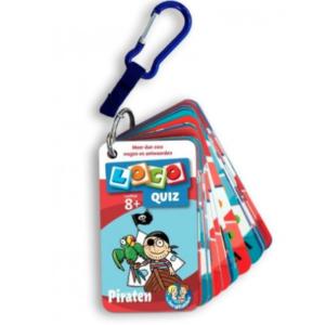 Loco Quiz Piraten