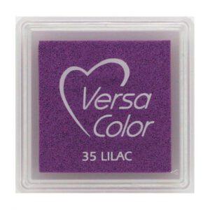 Stempelinkt paars/lila