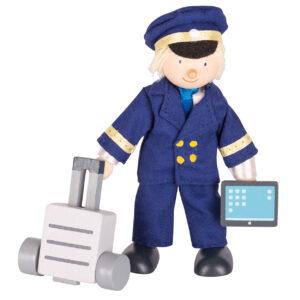 Poppenhuispop piloot