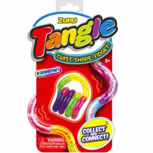 Tangle Crush rainbow