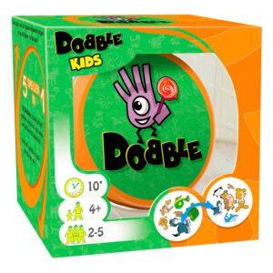 Dobbel kids kaartspel