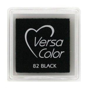Stempelinkt zwart