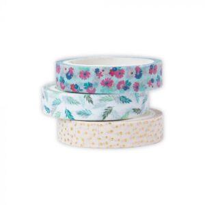 Washi tape Botanical